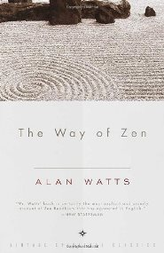 Alan Watts – The Way of Zen