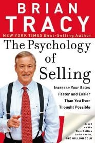 Brian Tracy – The Psychology of Selling