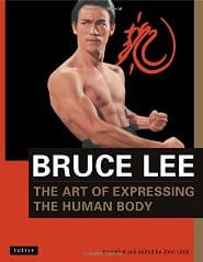 Bruce Lee & John Little – The Art of Expressing the Human Body