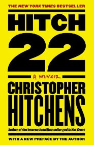 Christopher Hitchens – Hitch-22