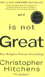 Christopher Hitchens - god is not Great