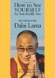 Dalai Lama - How to See Yourself As You Really Are