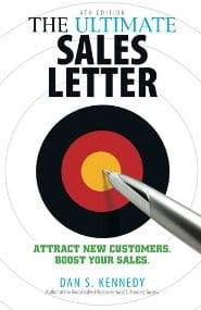 Dan Kennedy - The Ultimate Sales Letter