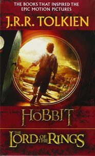 J. R. R. Tolkien – The Lord of the Rings & The Hobbit