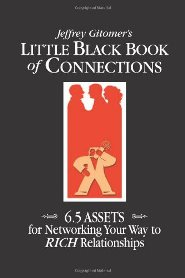 Jeffrey Gitomer – Little Black Book of Connections