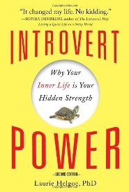 Laurie Helgoe - Introvert Power