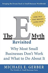 Michael Gerber – The E-Myth Revisited