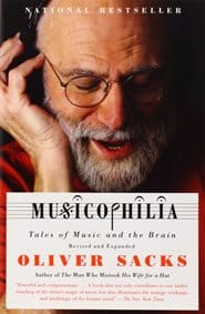 Oliver Sacks – Musicophilia Tales of Music and the Brain