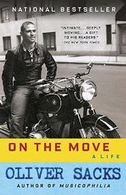 Oliver Sacks – On the Move A Life