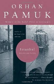Orhan Pamuk – Istanbul Memories and the City