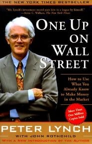 Peter Lynch - One Up On Wall Street