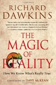 Richard Dawkins - The Magic of Reality