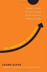 Shawn Achor - The Happiness Advantage