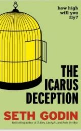 The Icarus Deception How High Will You Fly