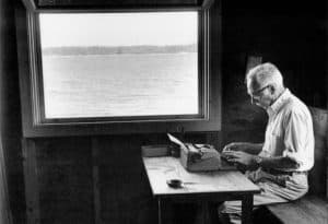 EB White, Writing Essays