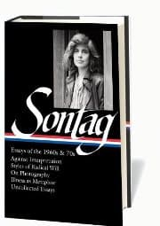Susan Sontag - Essays of the 1960 and 1970
