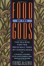 Terrence McKenna - Food of gods