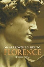 Judith Testa – An Art Lover's Guide to Florence