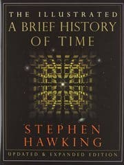 Stephen Hawking – A Brief History of Time