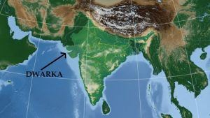 dwarka-map-of-india