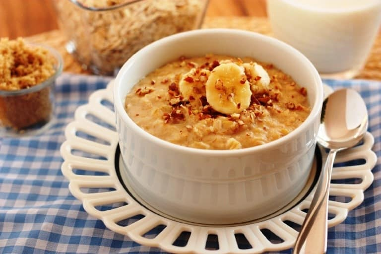 banana-and-oatmeal