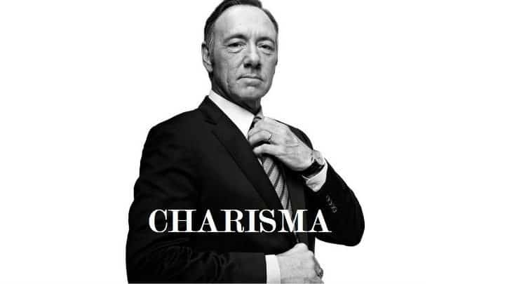 The 22 Rules of Charisma – How To Be More Charismatic