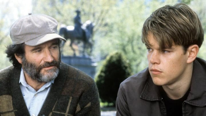 good will hunting relationship