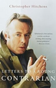 12. Letters to a Young Contrarian - Christopher Hitchens