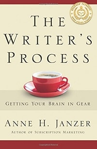 14. The Writer's Process Getting Your Brain in Gear - Anne Janzer