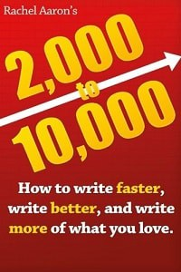 17. 2k to 10k Writing Faster, Writing Better, and Writing More of What You Love - Rachel Aaron