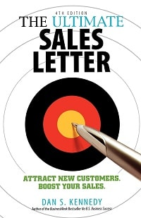 7. The Ultimate Sales Letter - Dan Kennedy