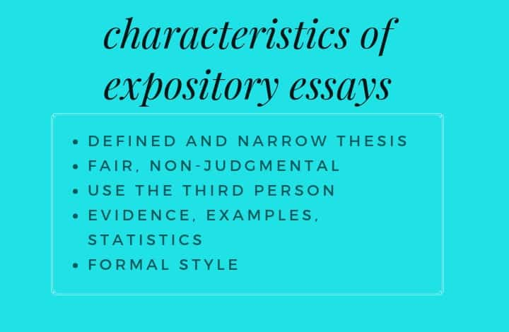 Expository Writing Definition