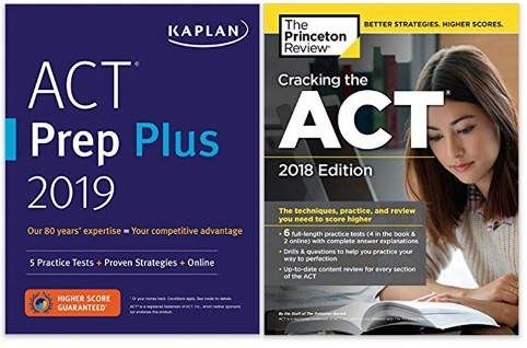 Kaplan Vs  Princeton Review - Which One Is Best? | Rafal Reyzer