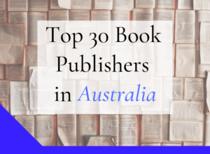 Top 30 Australian Book Publishers featured image