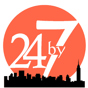 24 by 7 publishing