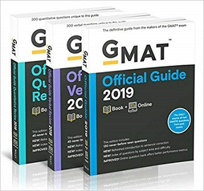 gmac gmat official guide