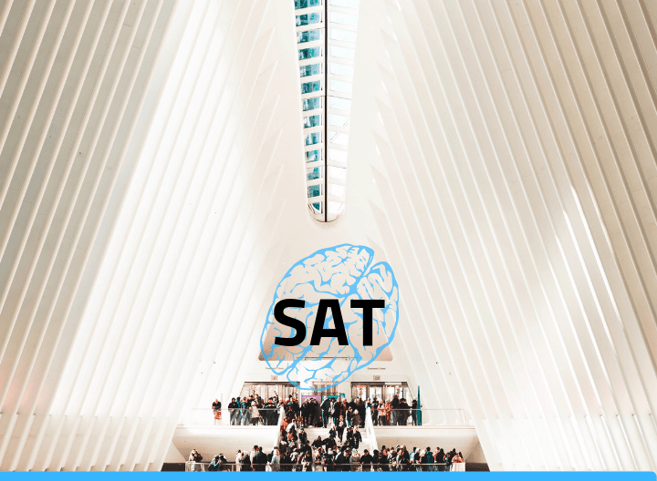 SAT featured image