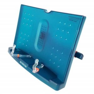 accto book and document holder