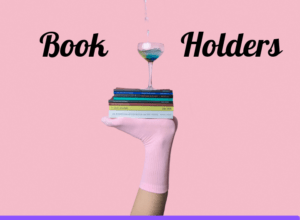 book holders - featured image