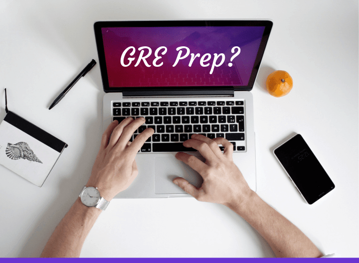 laptop with a gre sign - featured graphic