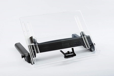 vu ryte adjustable document holder