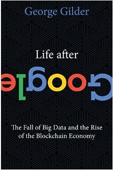 life after google cover