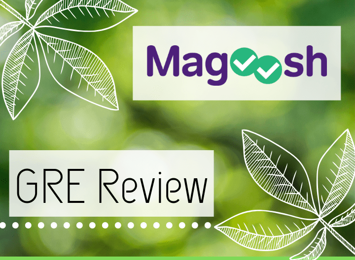 Reviews Magoosh  Online Test Prep
