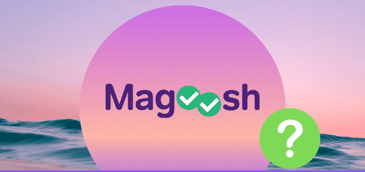 Magoosh Online Test Prep Finance