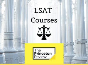 princeton review lsat prep courses - featured image
