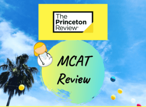 princeton review mcat prep review - featured image
