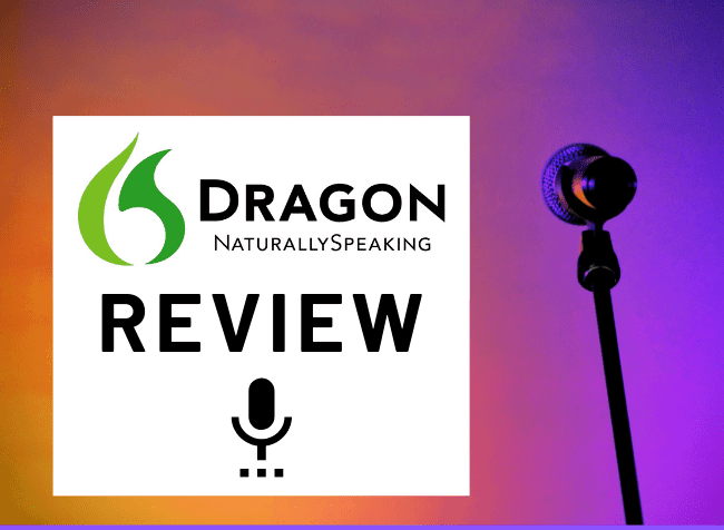nuance dragon review - featured image