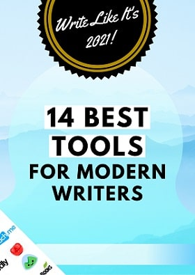 writing tools cover