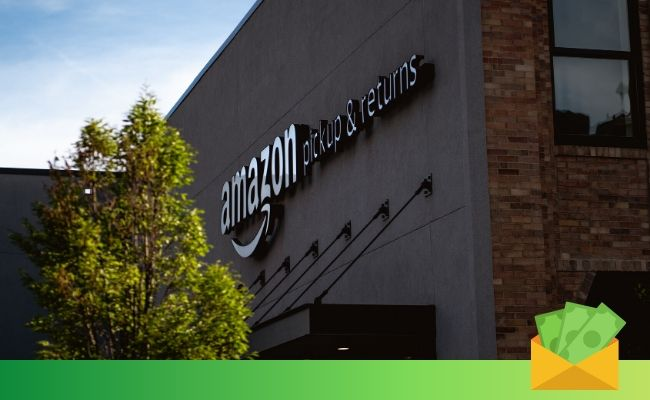 5. Join the Amazon Associates program to earn through referred sales