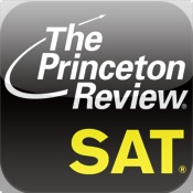 Princeton Review SAT Self-Paced